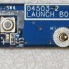 HP COMPAQ V4000 POWER BUTTON SWITCH BOARD 48.49Q05.021