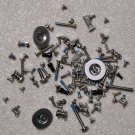 "GENUINE OEM APPLE iBOOK G4 14"" 1.42GHz COMPLETE SCREWS"
