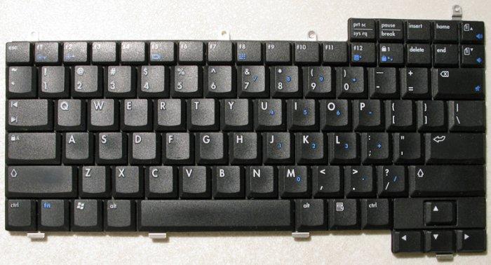OEM HP ZE4200 ZE4400 COMPAQ 2100 2200 KEYBOARD 317443