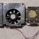 OEM SONY VAIO PCG Z505 HS CPU HEATSINK & FAN UDQFXEH08