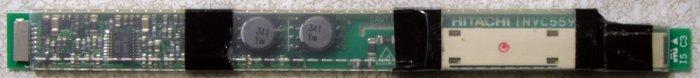 "SONY VAIO PCG Z505 12.1"" LCD SCREEN INVERTER INVC559"