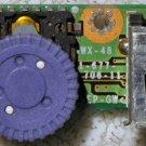 SONY VAIO PCG-Z505HS Z505JS Z505 USB / AUDIO VOLUME KNOB SWX-48