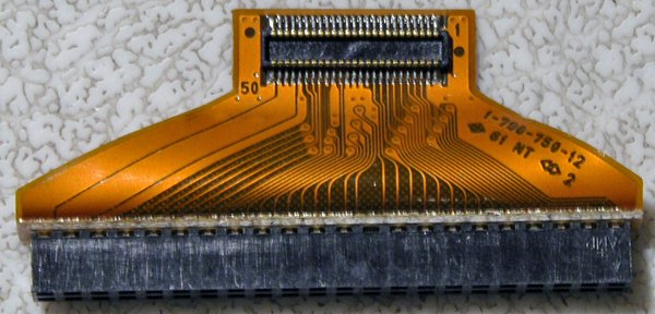 SONY VAIO PCG-Z505HS Z505JS Z505 HARD DRIVE CABLE 1-790-750-12