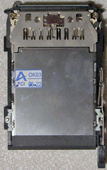 DELL INSPIRON 8500 8600 M60 D800 PCMCIA SLOT CAGE ASSY
