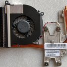 HP PAVILION DV4 SERIES CPU COOLING HEATSINK & FAN 486844 / 492260