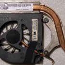 DELL INSPIRON 6000 9200 9300 CPU COOLING FAN & HEATSINK D5925 / 0D5925