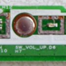 DELL INSPIRON 6000 9300 M170 MULTI MEDIA BOARD DAL30 LS-2154