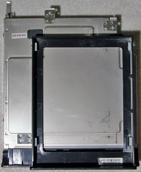 HP PAVILION ZV5000 ZX5000 ZX5180 DVD CDRW DRIVE AMHR602U000