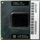 TOSHIBA SATELLITE A135 INTEL CELERON M 1.6GHz CPU SL9WT