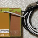 TOSHIBA SATELLITE A135 WIRELESS WIFI ANTENNA CABLES 48.EE245.002 , 48.EE245.001