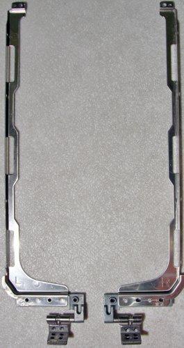 "HP PAVILION ZV50000 ZX5000 ZV6000 15.4"" LCD HINGES LEFT & RIGHT AMHR60EN000 AMHR60F1000"