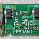 """IBM THINKPAD R50 R50E R51 R52 14"""" LCD INVERTER 91P7335"""