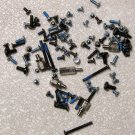 GENUINE OEM SONY VAIO PCG K15 K23 K25 K33 COMPLETE SCREW SCREWS SET