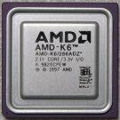 OEM COMPAQ 1625 1660 AMD K6 266MHz LAPTOP CPU PROCESSOR