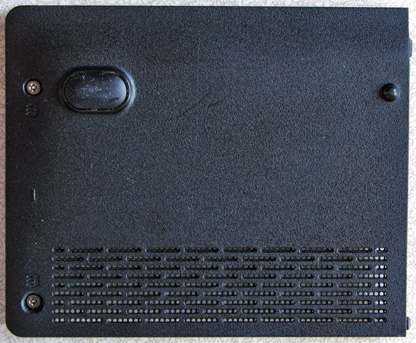 HP PAVILION DV9000 SERIES HD HARD DRIVE COVER 1 QTAT9-BNB0202A