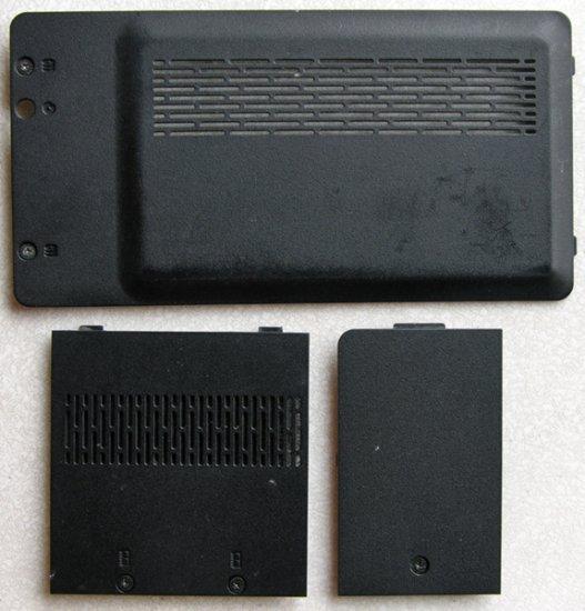 HP PAVILION DV2000 SERIES HD HARD DRIVE / RAM MEMORY / WIFI COVER 417073-001