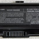 GENUINE OEM TOSHIBA SATELLITE M200 A203 L300 L305 BATTERY PA3465U V000090420