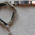 TOSHIBA SATELLITE A305 L300 L305D WEBCAM w/ CABLE 6017B0146401