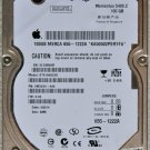 "GENUINE APPLE MAC 100GB iBOOK POWERBOOK PISMO HARD DRIVE 2.5"" 9.5MM"