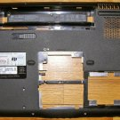 HP PAVILION DV6000 DV6500 DV6565 BOTTOM CASE BASE w/ COA 431426-001