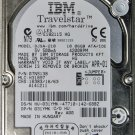 IBM THINKPAD T20 T21 T22 T23 10GB HD HARD DRIVE DJSA-210