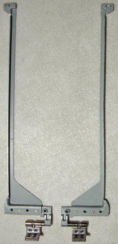 "OEM HP ZV5000 ZX5000 ZV6000 15"" LCD HINGES LEFT & RIGHT"