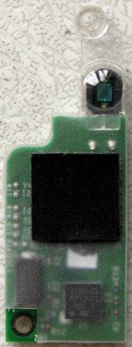 """APPLE MAC POWERBOOK G4 ALUMINUM 15"""" A1106 1.5GHz ~ 1.67GHz 820-1507-A RIGHT LIGHT SENSOR"""