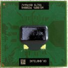 SONY VAIO VGN-S150 S160 S260 S270 S360P INTEL PENTIUM M 1.6GHz CPU SL7EG