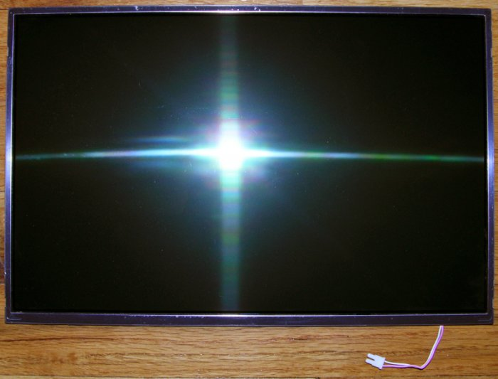 "SONY S150 S170P S260 S360P 13.3"" LCD SCREEN LTD133EX2X"