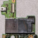 SONY VAIO Z505HS Z505JS Z505 CARD READER BOARD CNX-89