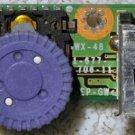 SONY VAIO Z505HS Z505JS Z505 USB AUDIO KNOB CARD SWX-48