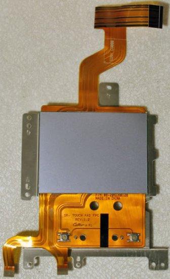OEM SONY PCG GRT250 GRT260G MOUSE TOUCHPAD 08-20G16012B