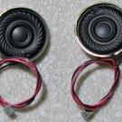 SONY VAIO Z505HS Z505JS Z505 SPEAKERS SET LEFT & RIGHT