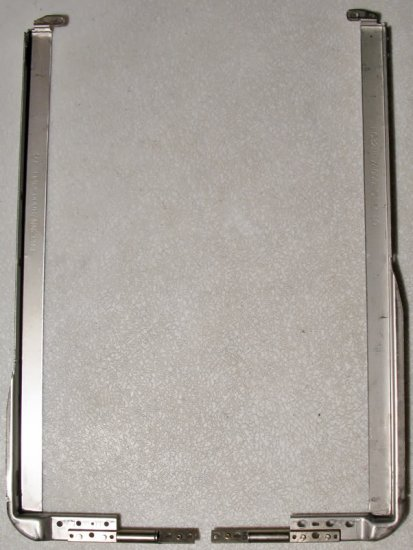 "HP PAVILION N5000 SERIES 15"" LCD HINGES EC32NN7A000 L R"