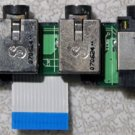OEM HP PAVILION DV2000 AUDIO SOUND BOARD 50.4F630.003