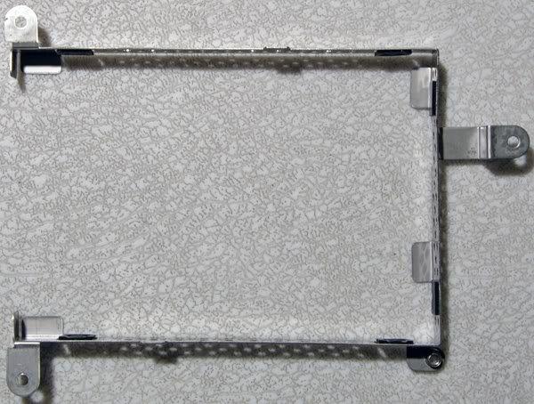APPLE MAC iBOOK G3 CLAMSHELL HARD DRIVE CADDY / FRAME