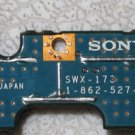 SONY S150 S170 S260 S360 MOUSE TOUCHPAD BOARD SWX-173