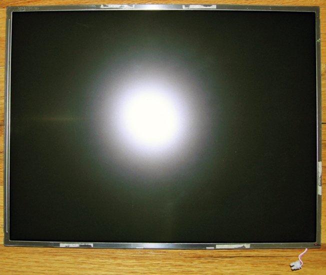 """IBM THINKPAD LENOVO T60 T61 R60 14.1"""" SXGA+ LCD SCREEN 13N7059 / 13N7058"""