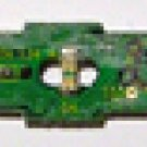 HP PAVILION DV9000 DV9500 MEDIA BUTTON CONTROL BOARD 920-735-4