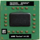 HP PAVILION DV6000 DV2000 AMD TURION 2X TL-52 1.6GHz CPU TMDTL52HAX5CT