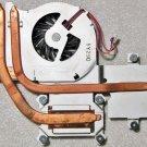 SONY VAIO VGN-FJ FJ170 FJ270 FJ290 FJ370 RD1 CPU HEATSINK & FAN C13PAM05 A1153213A