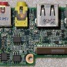 SONY VAIO VGN-FJ370 FJ270 FJ170 AUDIO USB BOARD DA0RD1AB8D9