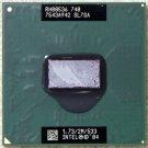 SONY VAIO VGN-VGN-FJ170 INTEL CENTRINO M 1.73GHz CPU SL7SA