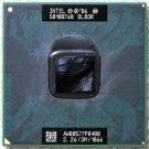 HP PAVILION DV4 INTEL CORE 2 DUO 2.26GHz CPU SLB3R AW80577P8400