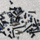 IBM THINKPAD R60 R60e R60i COMPLETE SCREW SCREWS SET