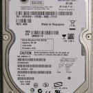 DELL INSPIRON 1520 1521 80GB 7200RPM SEAGATE HD HARD DRIVE XG329 / 0XG329