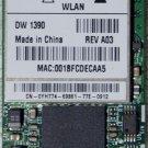 DELL E1705 9400 1520 1521 1420 MINI PCI WIFI WIRELESS YH774 / 0YH774