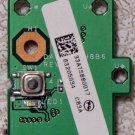 HP DV6000 DV6700 POWER BUTTON BOARD DAAT8ATH8B6 REV B