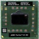 HP PAVILION DV6000 DV6700 DV2000 AMD TURION 64 x2 1.9GHz TMDTL58HAX5DC