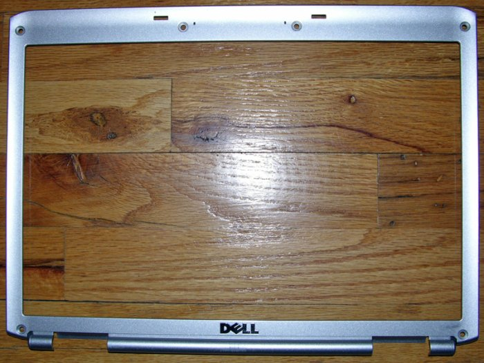 "OEM DELL INSPIRON 1500 1520 1521 15.4"" LCD BEZEL PM504 / 0PM504"